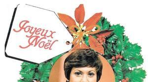 L'album de Noël de Ginette Reno