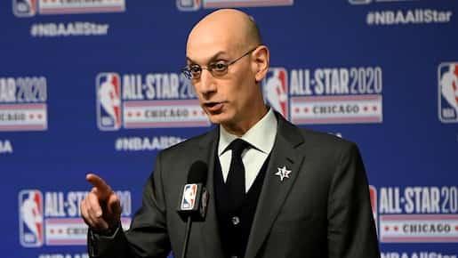 NBA: la finale en septembre?