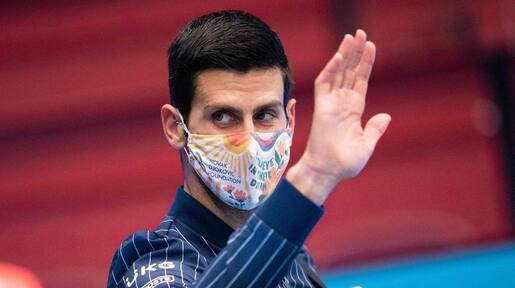 Djokovic égale le record de Sampras