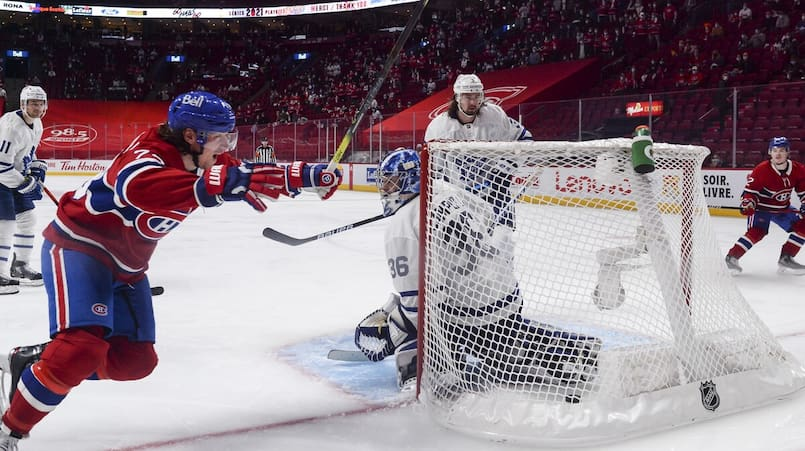 Une décision que les Maple Leafs regretteront pour toujours