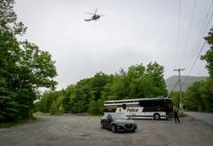 Meurtre à Mont-Saint-Hilaire: 16 perquisitions en cours un peu partout dans la province