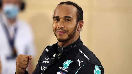 Lewis Hamilton sera du dernier GP