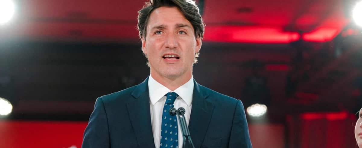 Le nouveau conseil des ministres de Justin Trudeau dévoilé le 26 octobre