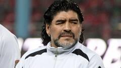 Argentine: Maradona a agonisé, «abandonné à son sort»