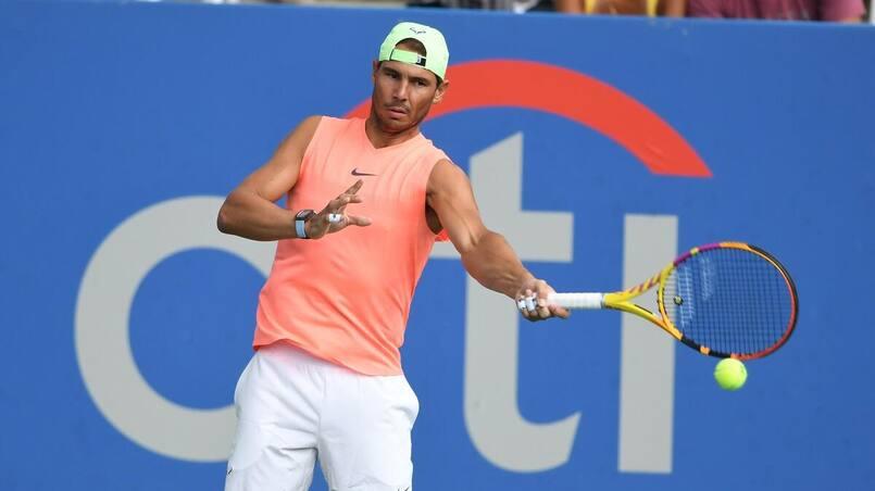 Nadal déclare aussi forfait pour Cincinnati
