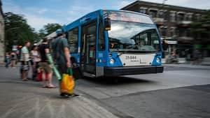 Image principale de l'article Plus de 100 chauffeurs ont eu la COVID-19