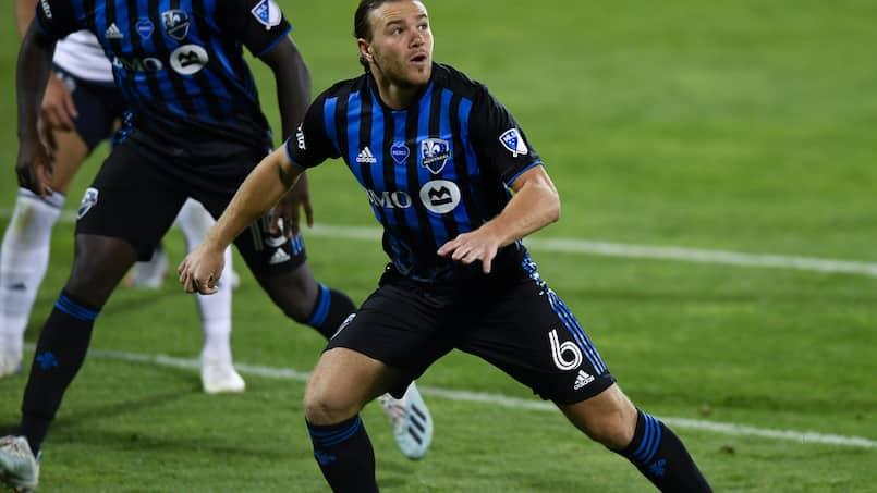 MLS - Whitecaps FC c. Impact