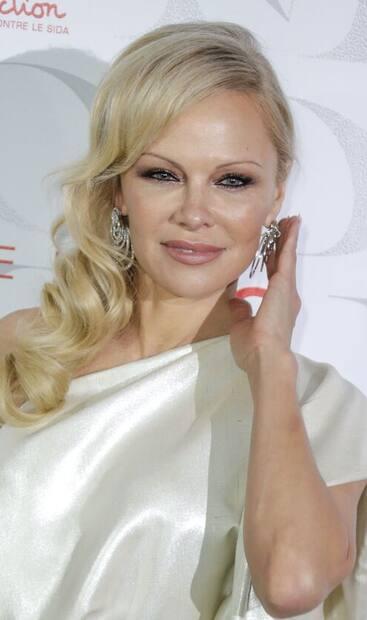 Image principale de l'article Cinquième mariage pour Pamela Anderson