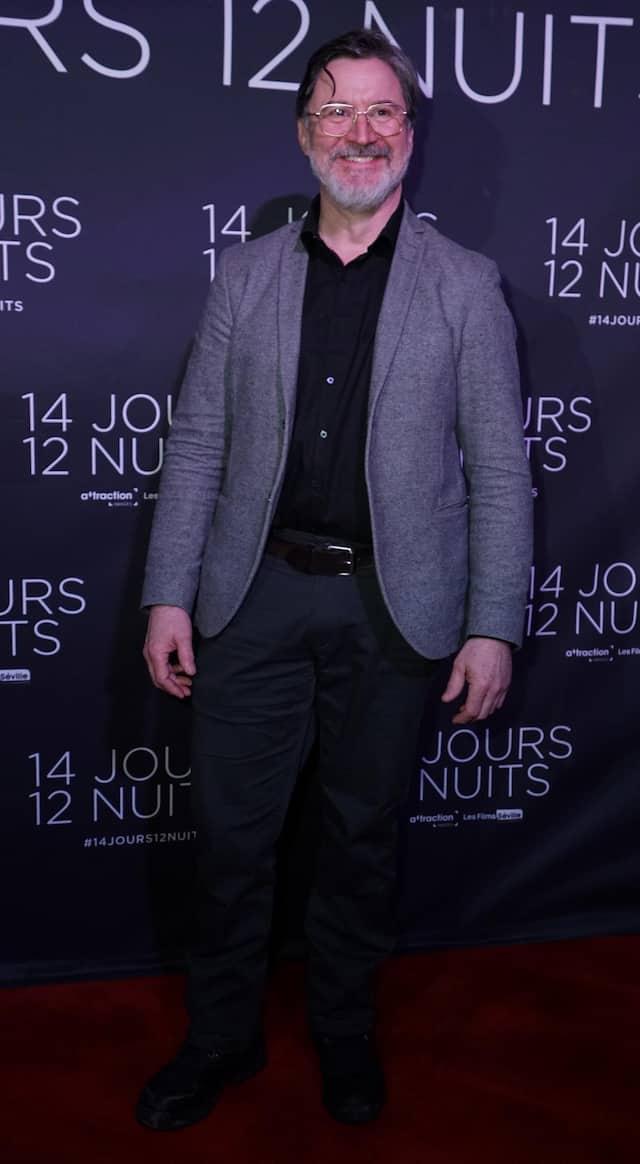 François Papineau