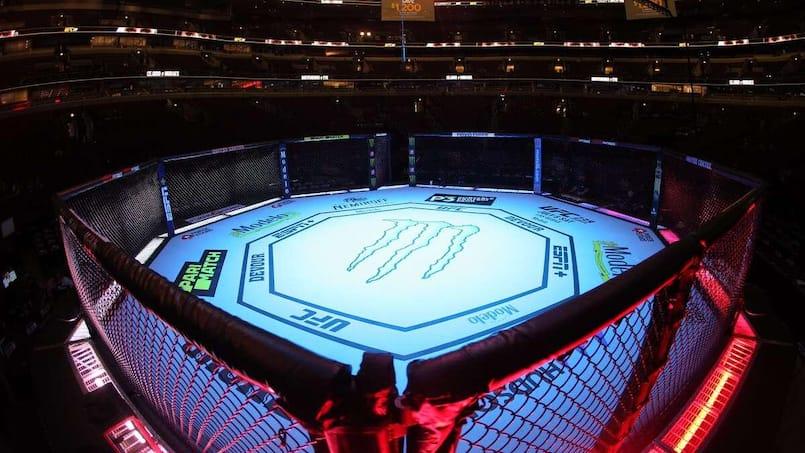Coronavirus: l'UFC suit enfin