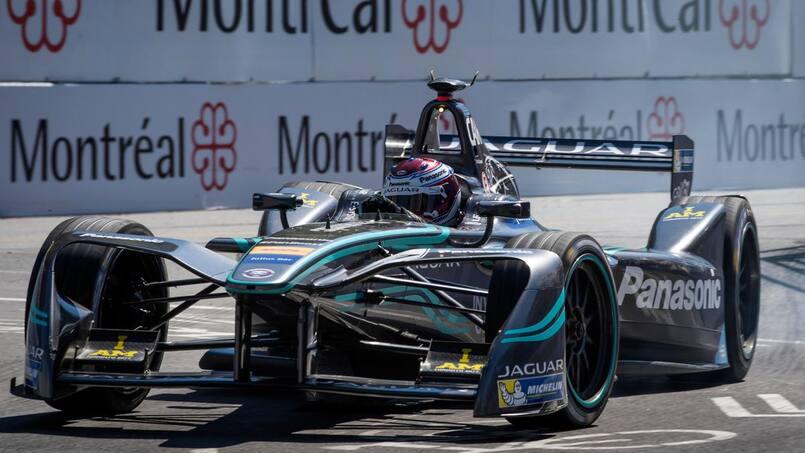 Jaguar en Formule E pour y rester