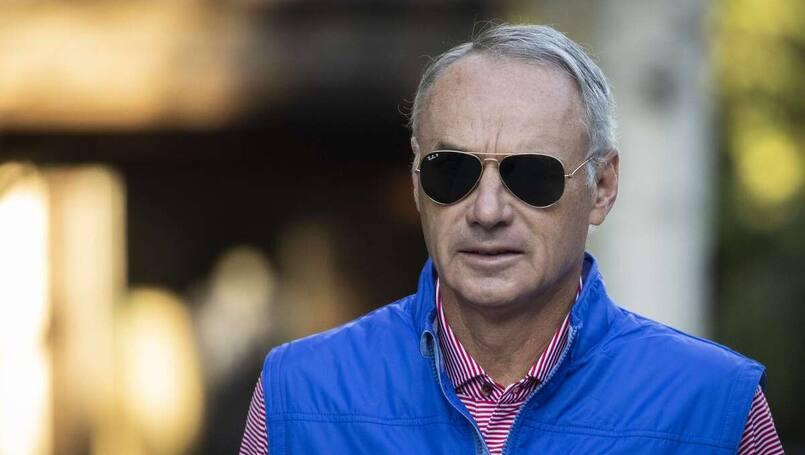 Manfred s'attend à de bonnes nouvelles pour les Cardinals