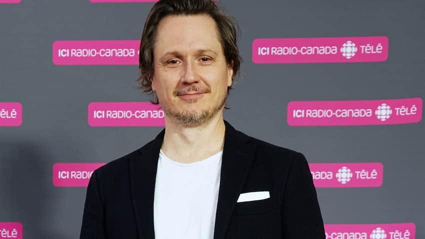 Image principale de l'article Simon-Olivier Fecteau jouera dans un film