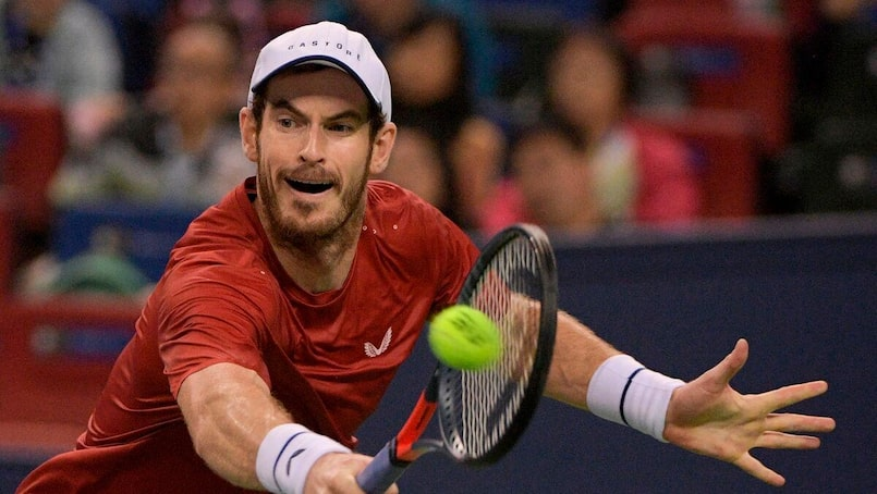 Andy Murray se dit «inquiet»