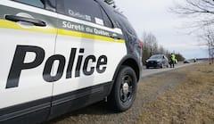 Un mort et 4 blessés lors d'une collision mortelle sur l'autoroute 50 à Mirabel