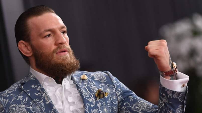 McGregor sera l'un des plus grands... en autant qu'il gagne