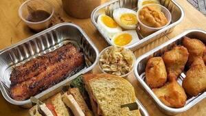 Image principale de l'article 5 restaurants qui offrent des boîtes à pique-nique