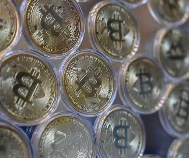 Image principale de l'article L'Ukraine va légaliser la cryptomonnaie