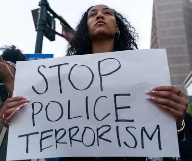 Image principale de l'article Enquête fédérale sur la police de Minneapolis