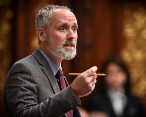 Vincent Marissal, Québec solidaire