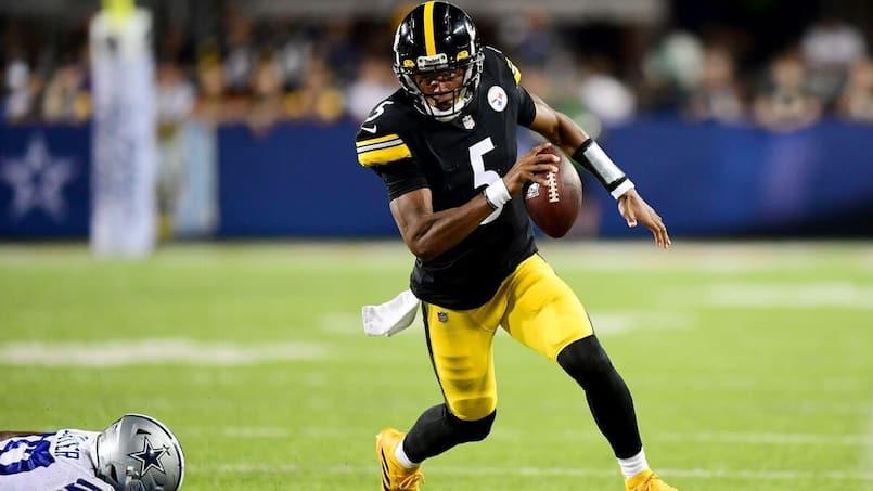 Le match du Temple de la renommée va aux Steelers