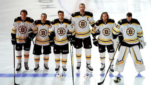 Un problème à régler chez les Bruins