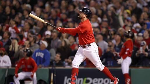 Un autre grand chelem et une autre victoire pour les Red Sox