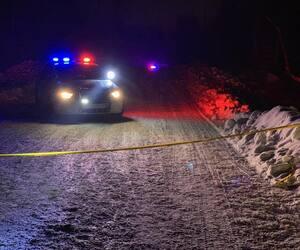 Deux personnes ont été retrouvées mortes à Val-des-Monts, à quelques dizaines de kilomètres au nord de Gatineau en Outaouais, à la suite d'un incendie, dimanche après-midi.