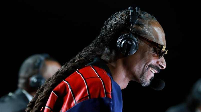 Snoop Dogg veut révolutionner la boxe