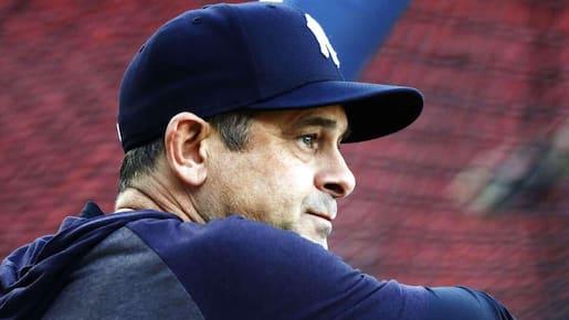 Les Yankees gardent leur gérant