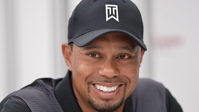 Tiger Woods récupère bien