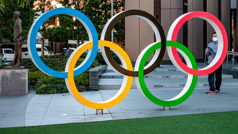 Jeux olympiques : le gouvernement japonais dément les rumeurs d'annulation