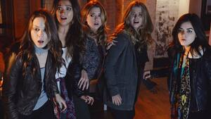 Image principale de l'article La série Pretty Little Liars aura un «reboot»