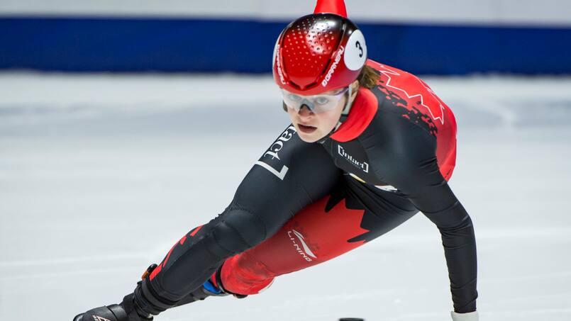 Les Mondiaux de patinage de vitesse courte piste probablement annulés