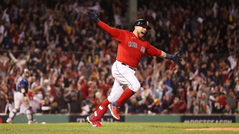 Victoire dramatique des Red Sox au Fenway Park!