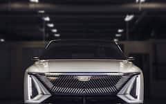 Cadillac ne lancera plus de véhicules à essence