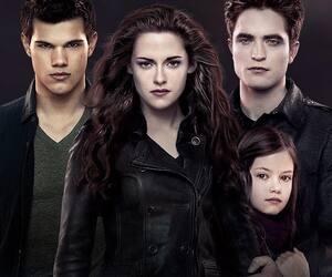 Image principale de l'article Il y aura un nouveau livre de «Twilight»