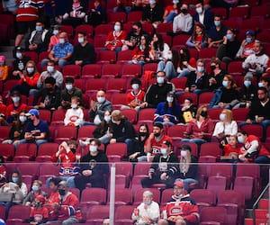 Camp Canadiens 2021-2022