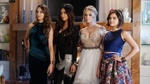 Image principale de l'article PLL va avoir un «reboot» et voici les actrices