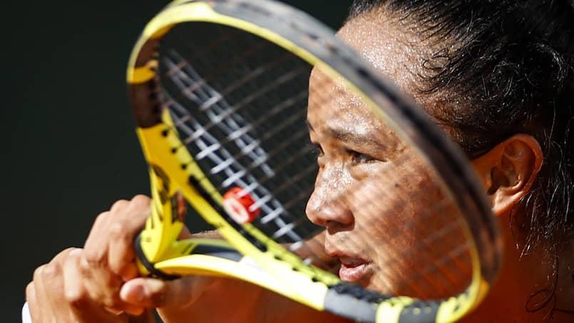 Roland-Garros: Fernandez continue d'impressionner