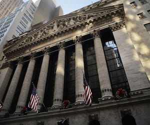 Markets Await Fed Chair Yellen's Testimony On Interest Rates