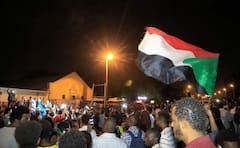Soudan: deux morts et des dizaines de blessés dans la dispersion d'une manifestation