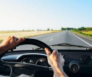 Bloc auto conduite