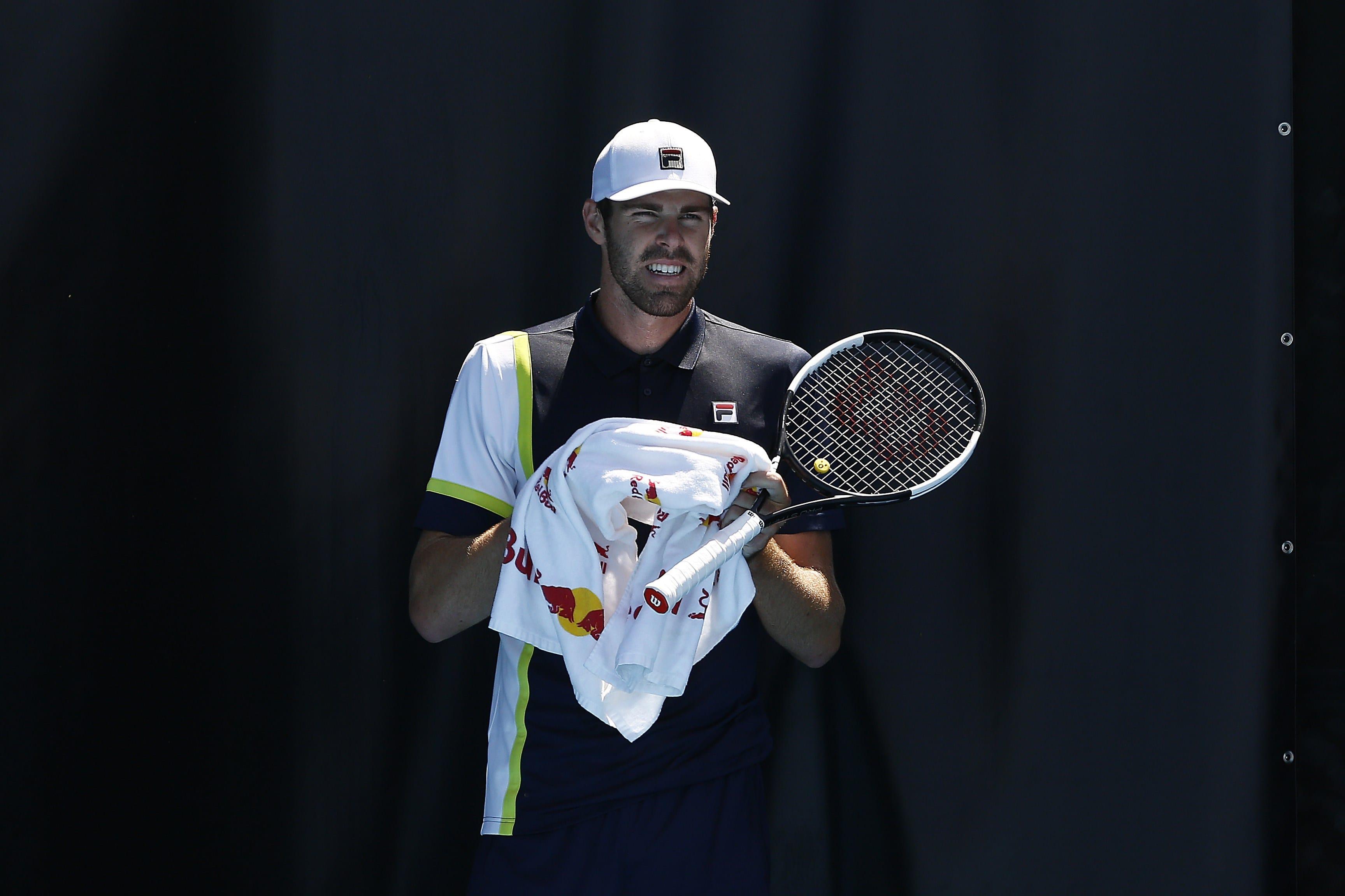 L'ATP et la WTA prolongent la suspension de la saison de tennis jusqu'au 31 juillet
