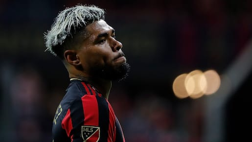 MLS-SOC-SPO-TORONTO-FC-V-ATLANTA-UNITED---EASTERN-CONFERENCE-FIN