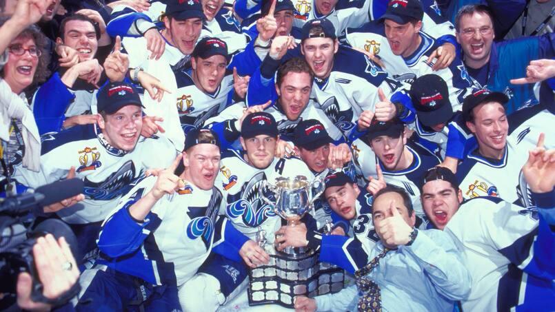 Coupe Memorial 2000