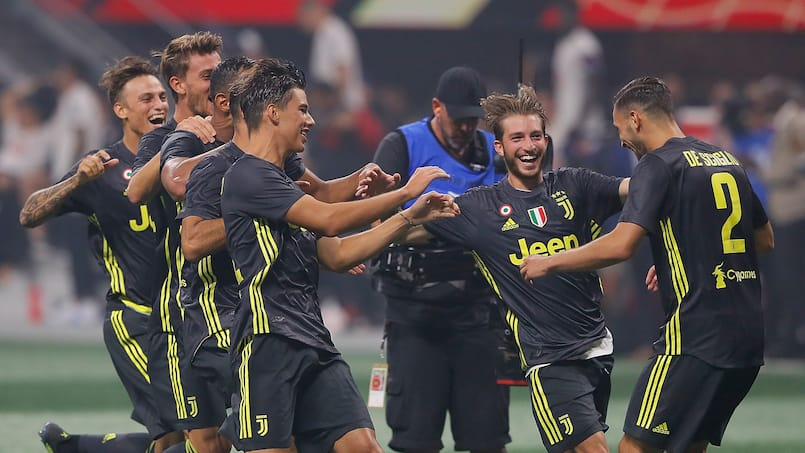 SPO-SOC-FOC-MLS-2018-MLS-ALL-STAR-GAME:-JUVENTUS-V-MLS-ALL-STARS
