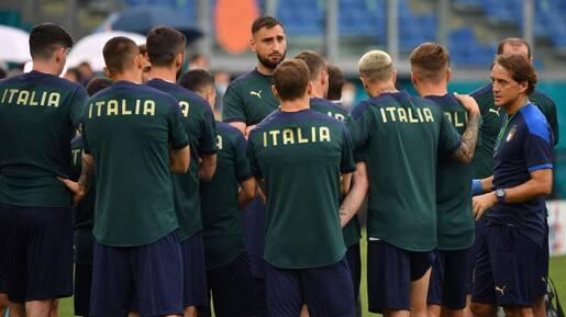 L'Italie veut «se refaire»