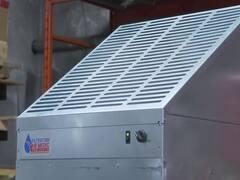 Ventilation dans les écoles: une entreprise de Trois-Rivières propose une solution