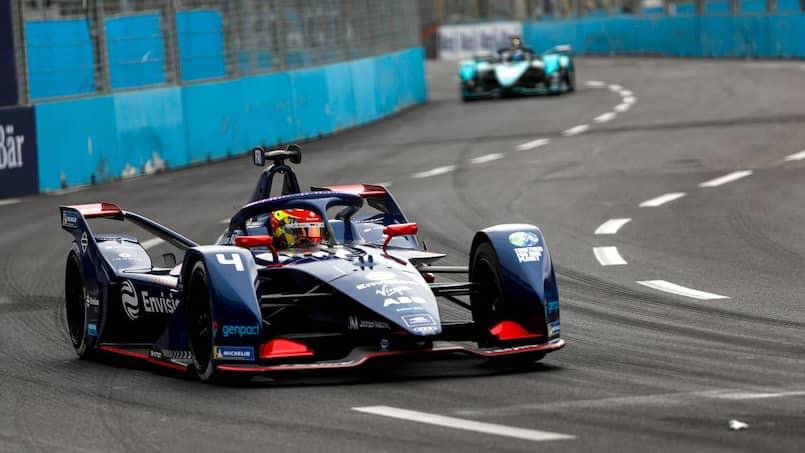 Un 1er champion du monde sans victoire en Formule E?